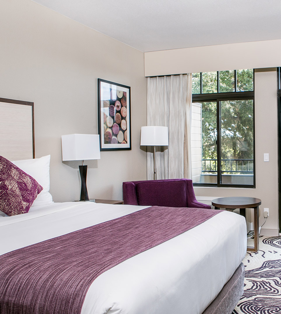 Hotel Siri Downtown Top In Paso Robles Ca