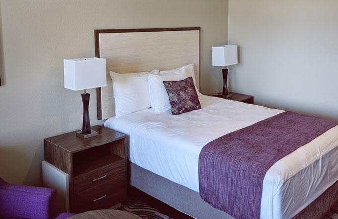 Hotel Siri Downtown