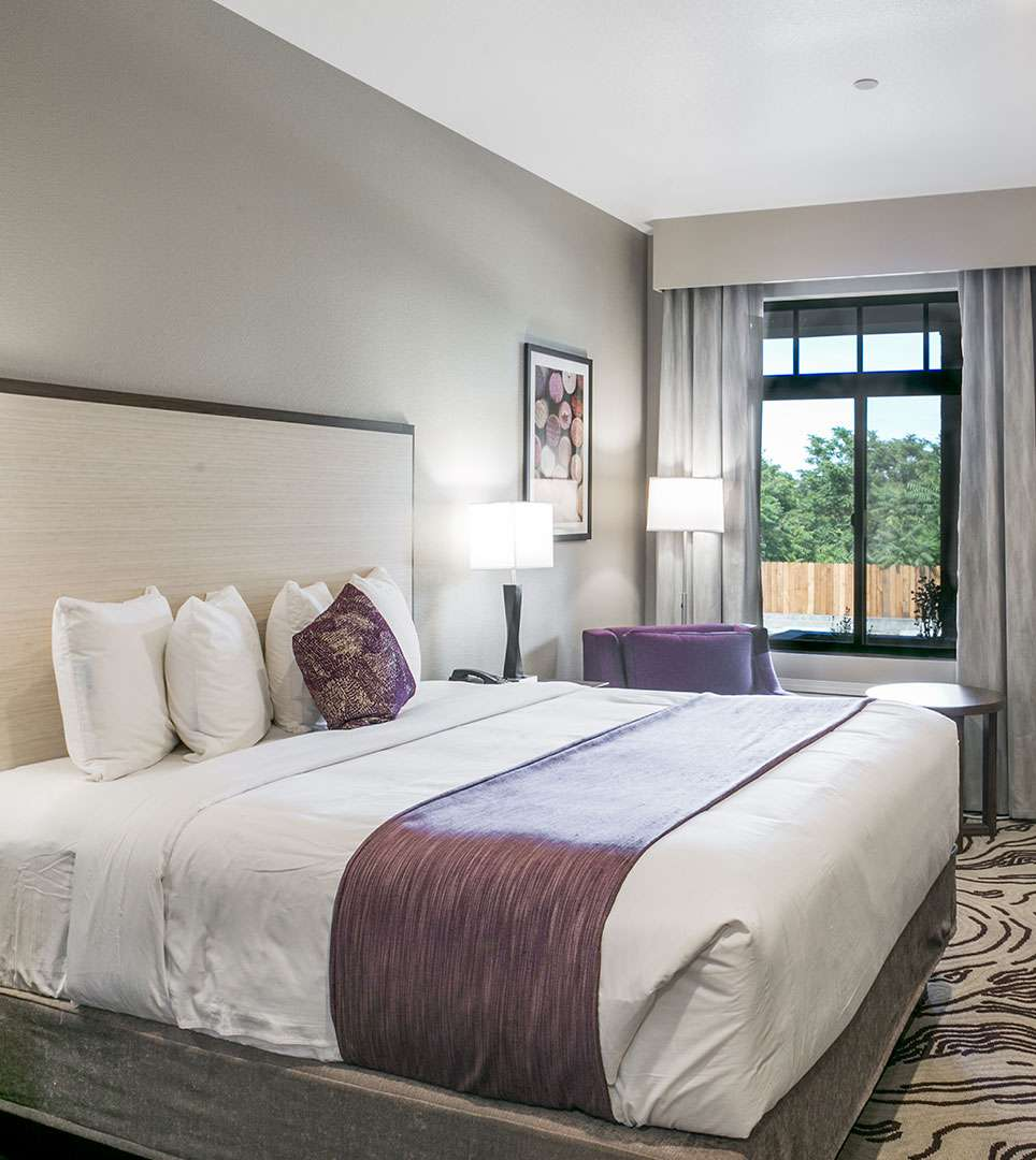 ACQUAINT YOURSELF WITH OUR STYLISH PASO ROBLES HOTEL