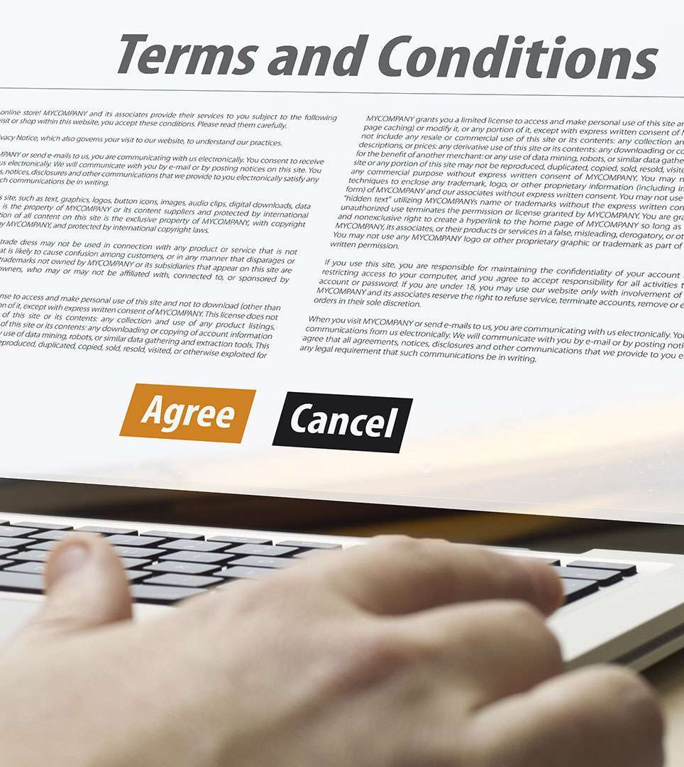 TERMS & CONDITIONS FOR THE HOTEL SIRI DOWNTOWN WEBSITE
