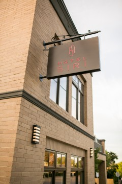 Hotel Siri Downtown Paso Robles - Welcome to Hotel Siri